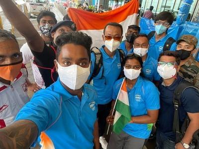 टोक्यो ओलंपिक (पुरुष तीरंदाजी) :  रैंकिंग राउंड में भारतीयों का निराशाजनक प्रदर्शन