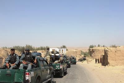 अफगान शहर पर तालिबान का हमला नाकाम, 28 आतंकवादी मारे गए