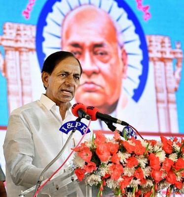 तेलंगाना के मुख्यमंत्री, राज्यपाल ने दी बकरीद की बधाई