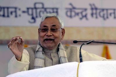 नीतीश ने बाराबंकी हादसे में बिहार के मृतकों के परिजनों को 2-2 लाख रुपये मुआवजे की घोषणा की