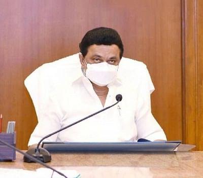 निवेश के लिए तमिलनाडु को पहला गंतव्य बनाना चाहता हूं: स्टालिन