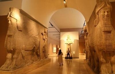 लूटी गई कलाकृतियों की बरामदगी के बाद फिर से खुलेगा इराक का राष्ट्रीय संग्रहालय