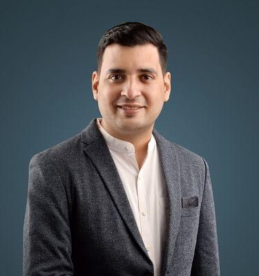 फ्लिपकार्ट के कार्यकारी अभिलाष पांडा भारत के सीईओ के रूप में रियलमी के डिजो में शामिल