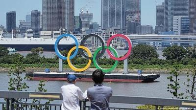 ओलंपिक : उस्ताह की कमी के बीच शुरू होगा टोक्यो ओलंपिक