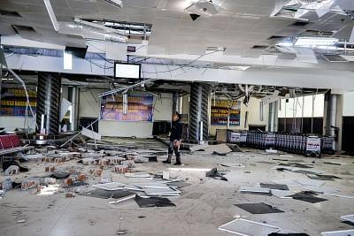 इंडोनेशिया में 6.5 तीव्रता का भूकंप, कोई हताहत नहीं