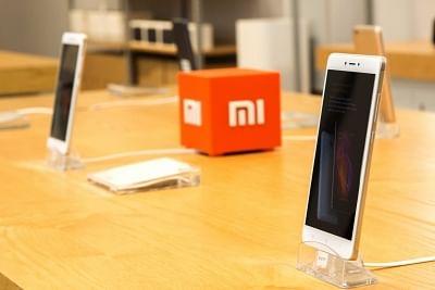 श्याओमी ने पहली बार वैश्विक स्मार्टफोन शिपमेंट में दूसरा स्थान हासिल किया