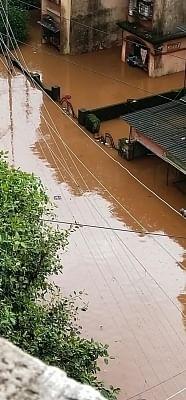 तटीय और पश्चिमी महाराष्ट्र में भारी बारिश: हजारों लोग प्रभावित