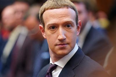 मार्क जुकरबर्ग फेसबुक के स्टॉक को हर दिन किया सेल