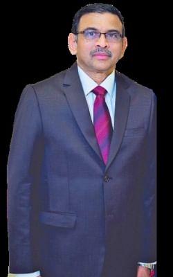 आईईएसए ने के कृष्ण मूर्ति को अध्यक्ष, सीईओ नियुक्त किया