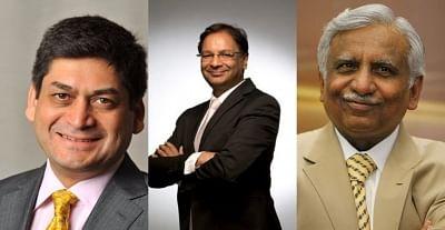 पेगासस सूची में नरेश गोयल, अजय सिंह, प्रशांत रुइया, पीएसयू प्रमुखों के नाम शामिल