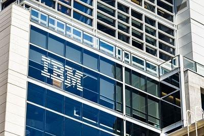 आईबीएम ने डेटा सुरक्षा के लिए फ्लैशसिस्टम स्टोरेज सिस्टम को किया लागू