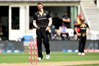 मानसिक स्वास्थ्य चिंताओं के कारण विंडीज दौरे से हटा : सैम्स
