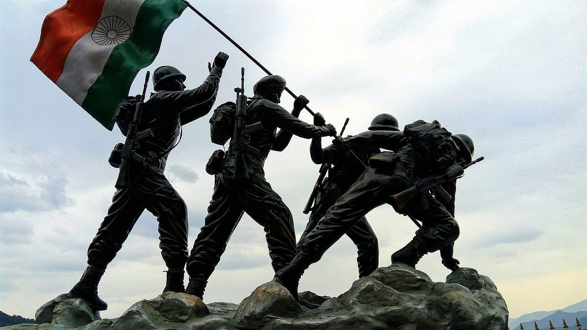 Sena Bharti 2021 Rally- 8वीं,10वीं और 12वीं पास के लिए Army में जानें का सुनहरा अवसर