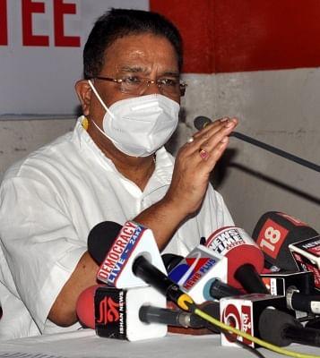 कांग्रेस ने असम में पीएम-किसान घोटाले की सीबीआई जांच की मांग की