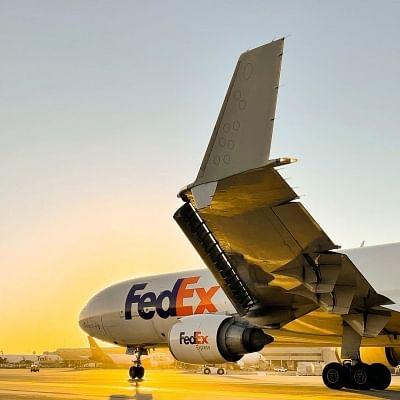 फेडएक्स ने भारत के सीमा-पार व्यापार को अनलॉक करने के लिए डेल्हीवेरी में 10 करोड़ डॉलर का निवेश किया
