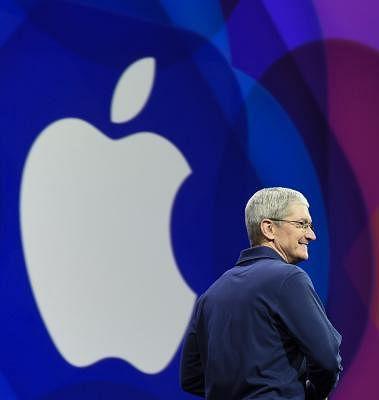 जून तिमाही में एप्पल ने भारत में रिकॉर्ड वृद्धि दर्ज की : टिम कुक