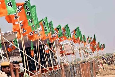 तमिलनाडु प्रदेश बीजेपी जमीनी स्तर पर पार्टी को लोकप्रिय बनाएगी