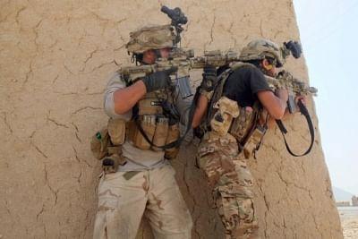 तालिबान ने रणनीतिक शक्ति हासिल कर ली है : शीर्ष अमेरिकी जनरल (लीड-1)