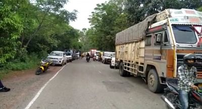 जम्मू-पुंछ राजमार्ग पर आईईडी का पता चला, निष्प्रभावी किया गया