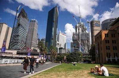 ऑस्ट्रेलिया के सिडनी में बढ़ते कोविड मामलों में आशंका