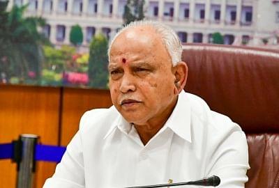 वीरशैव स्वामी ने कर्नाटक में भाजपा के लिए गंभीर परिणाम की चेतावनी दी