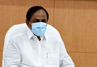 kcr-instructs-ministers-officials-to-be-alert-amid-heavy-rains