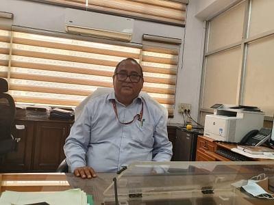 देश के मुख्य श्रम आयुक्त ने लद्दाख में झारखंड, बिहार, नेपाल से आए मजदूरों की सुनीं समस्याएं