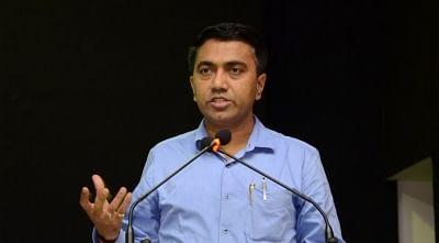 बलात्कार की टिप्पणी पर बोले गोवा के मुख्यमंत्री, बयान को संदर्भ से बाहर ले जाया गया