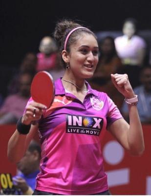 ओलंपिक (टेटे) : मनिका की हार के साथ महिला एकल में भारतीय चुनौती समाप्त (लीड-1)