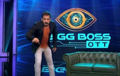बढ़िया है कि बिग बॉस का ये सीजन पहले डिजिटली रिलीज होगा : सलमान खान