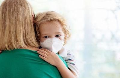 कोविड संक्रमित अस्पताल में भर्ती बच्चों में पाई गईं कई जटिलताएं : लैंसेट