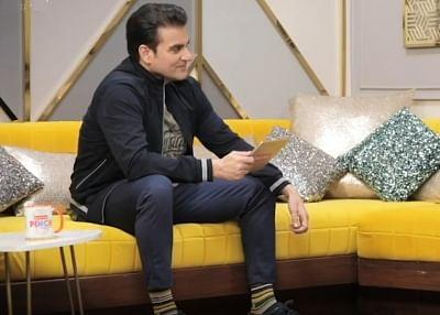अपने शो पिंच में अमिताभ बच्चन को बुलाने के लिए उनका पीछा करूंगा : अरबाज खान