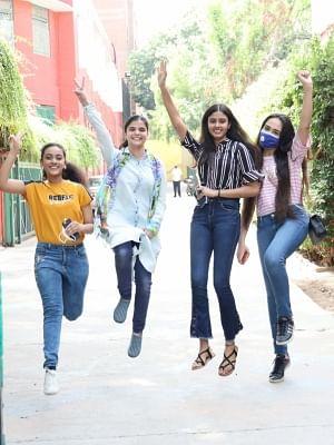 सीबीएसई 12वीं बोर्ड : 70 हजार छात्रों ने हासिल किए 95 फीसदी या उससे अधिक अंक, पीएम मोदी ने दी शुभकामनाएं