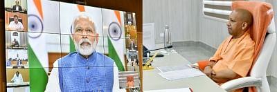 बाराबंकी हादसे पर राष्ट्रपति, प्रधानमंत्री सहित भाजपा के शीर्ष नेताओं ने शोक व्यक्त किया