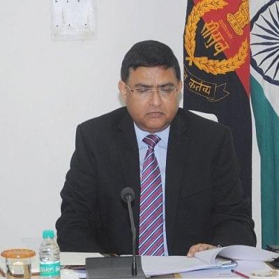 राकेश अस्थाना ने दिल्ली पुलिस आयुक्त के रूप में कार्यभार संभाला