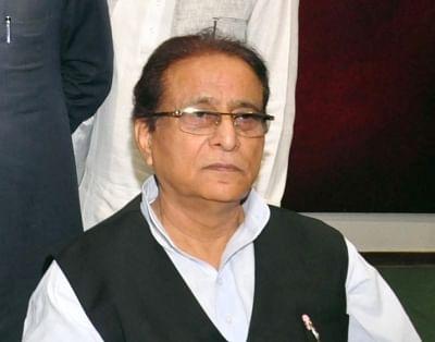 सपा सासंद आजम खान की तबियत बिगड़ी, मेदांता में भर्ती