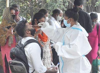 केरल में 20 हजार से अधिक कोविड मामले सामने आए, महज 5 दिनों में 1 लाख के पार पहुंचा आंकड़ा