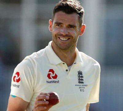 एंडरसन के नाम 1000 प्रथम श्रेणी विकेट