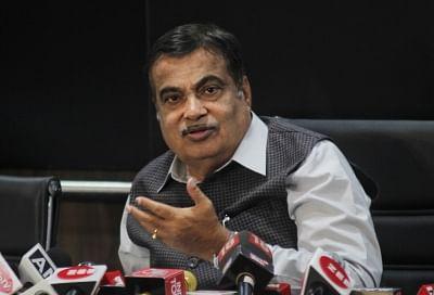 गडकरी को पेट्रोलियम मंत्री के रूप में देखना चाहते हैं बड़ी संख्या में भारतीय