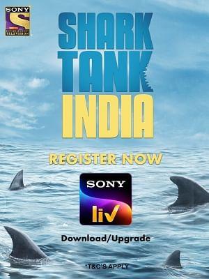 शार्क टैंक इंडिया से कारोबार के नए रास्ते खुलने की उम्मीद