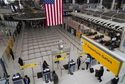 जेएफके हवाईअड्डे पर पानी के रिसाव से उड़ान संचालन में व्यवधान