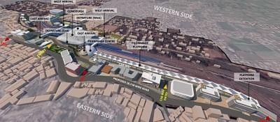 बिहार : गया, मुजफ्फरपुर सहित 5 रेलवे स्टेशनों को विश्वस्तरीय बनाने की पहल शुरू