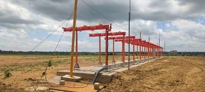 ओडिशा में वीएसएस हवाई अड्डे पर इंस्ट्रूमेंट लैंडिंग सिस्टम चालू किया गया