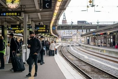 स्वीडन में मिला कोविड-19 डेल्टा वैरिएंट का नया स्ट्रेन