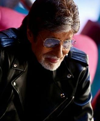 अमिताभ बच्चन ने रीति एंटरटेनमेंट के प्लेटफॉर्म बियॉन्डलाइफ डॉट क्लब के साथ एनएफटी लॉन्च किया