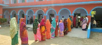 बिहार में पंचायत चुनाव को लेकर अधिसूचना जारी, 24 सितंबर को पहले चरण का मतदान