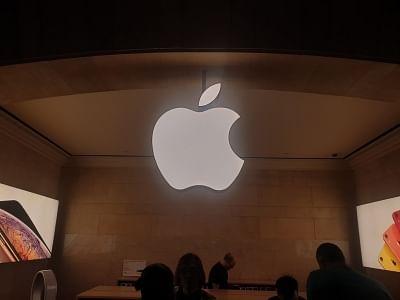 एप्पल की महिला कर्मी को सेक्सिज्म को लेकर चिंता जताने पर छुट्टी पर भेजा गया