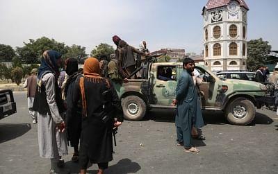 तालिबान ने कंधार, हेरात में बंद भारतीय वाणिज्य दूतावासों की तलाशी ली
