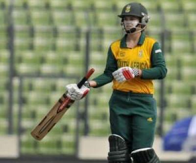 विंडीज दौरे पर द.अफ्रीका टीम की कमान संभालेंगी निएर्केक