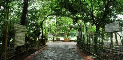 दिल्ली निवासियों को भारत दर्शन पार्क में नजर आएंगी हर राज्य से जुड़ी कलाकृतियां